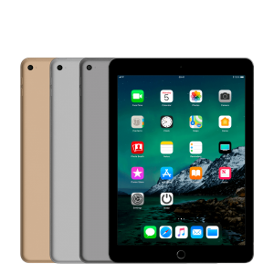 Apple iPad Air 2 | 9.7″ inch | 2nd Generation