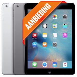 Apple iPad Air 1 | 9.7″ inch | 1st Generation