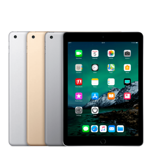 Apple iPad 2018 | 9.7″ inch | 6th Generation