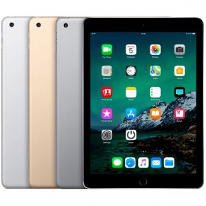 Apple iPad 2018 | 9.7″ inch | 6th Generation