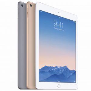 Apple iPad Air 2   9.7″ inch   2nd Generation