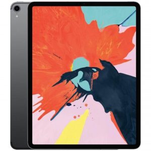 Apple iPad Pro 2018 | 12.9″ inch | 3th Generation