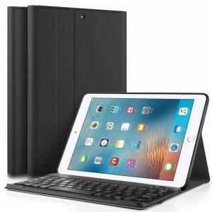 iPad| Bluetooth Keyboard Softcase | iPad 2019 | iPad 2020  | 10.2″